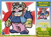 Puzzle de Mario